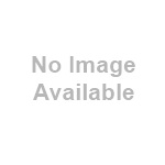 K & S Sadie White and silver ballet pump